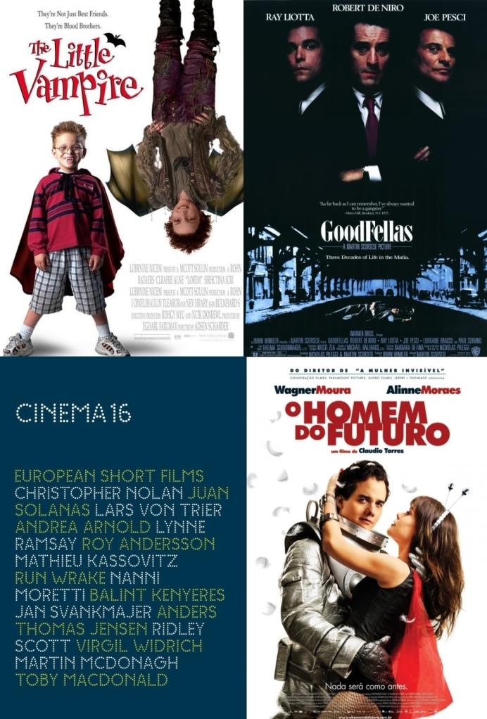 Filmes que vi na semana (01/07 à 07/07)