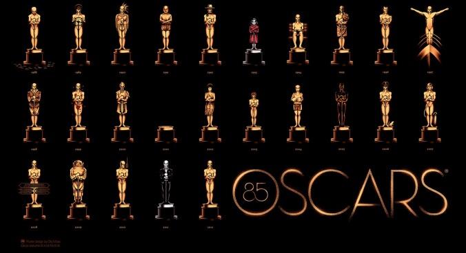 Oscar 2013 - previsões
