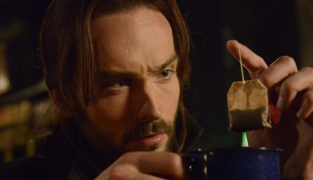 Sleepy Hollow 1x08