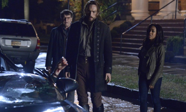 Sleepy Hollow 1x10