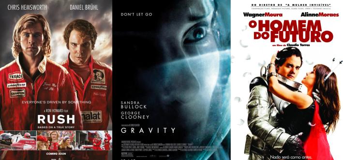 Filmes que vi em janeiro