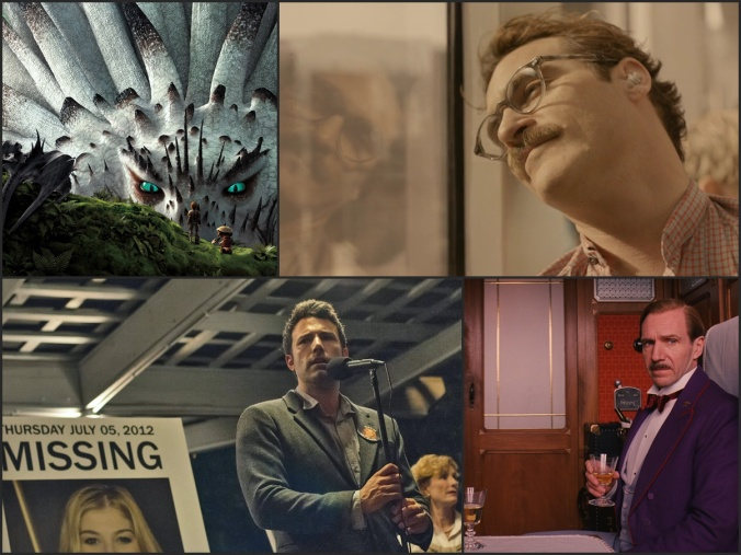 10 movies - Capa